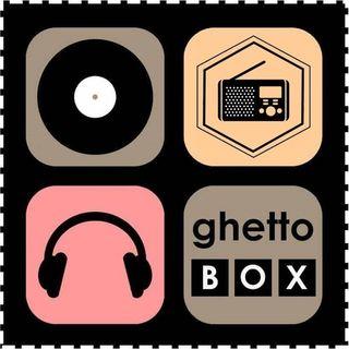Radio Tele Locale _ GHETTO BOX // Special KiNK