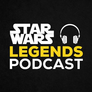 Star Wars Legends Podcast #36 Alan Dean Foster Discussion