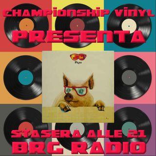 1445 - Championship Vinyl presenta: Pigro di Ivan Graziani