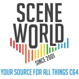 Scene World Podcast