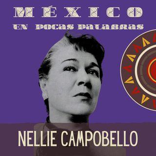 Nellie Campobello - Biografía Corta y Obra