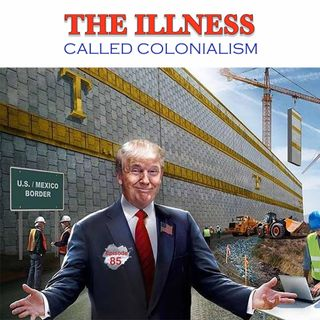 Episode 85 The Illness Called Colonialism
