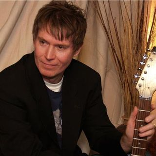 Radio Drive featuring Kevin Gullickson.