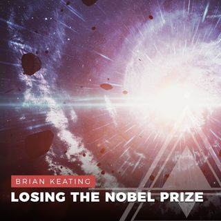 S03E01 - Brian Keating // Losing the Nobel Prize