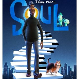 Damn You Hollywood: Soul