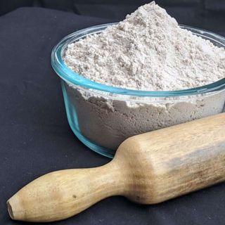 Nourished Festival Feature: Metta Gluten Free Flour