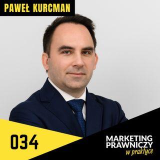 MPP#034 Nowe zasady reklamy u rzeczników patentowych – Paweł Kurcman