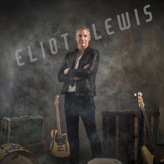 Adventure Album - Eliot Lewis on Big Blend Radio
