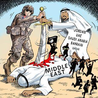 Politik Global - - Was wissen wir eigentlich über Saudi Arabien?!?