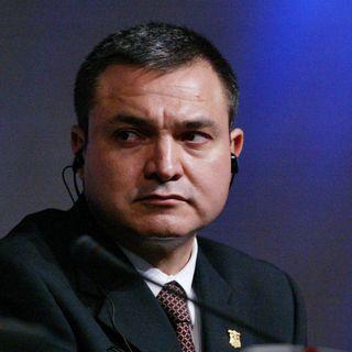 FGR pedirá extradición de García Luna