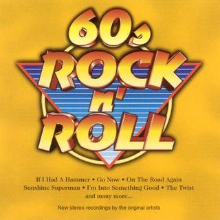 EL SOUNDTRACK DE TU VIDA ROCK ROLL 60s ESPAÑOL