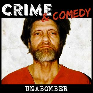Theodore John Kaczynski - Il Vero UNABOMBER - 04