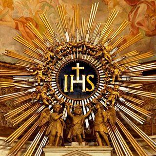 Santo nombre de Jesús