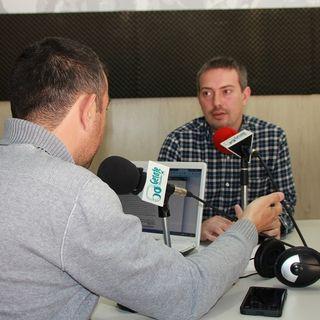 Entrevista con Daniel Pérez Pinillos concejal de Ahora Getafe