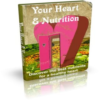 Your Heart Nutrition 2
