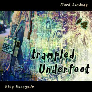 Trampled Underfoot - 004 - Old-Time Internet and Cuban Coffee