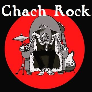 Chach Rock