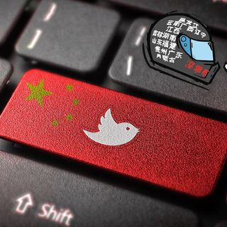 China Tricks Twitter into Verifying Fake Accounts - Episode #58