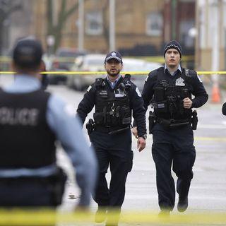 US Govt Put Guns In A Black Neighborhood