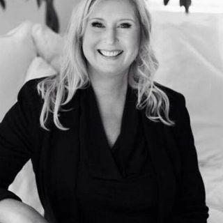 Self Confidence & Self Empowerment - Deb Goldberg