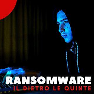 Ep. 11 - Ransomware, il dietro le quinte  EXCLUSIVE NETWORKS/CLOUDIAN