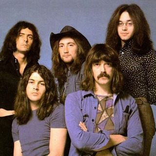 Classic Rock Report Deep Purple April 22