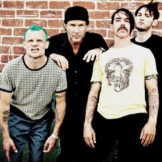 Give it away dei Red Hot Chili Peppers