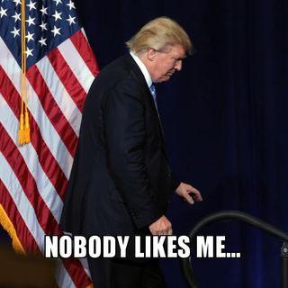 Nobody Likes Trump
