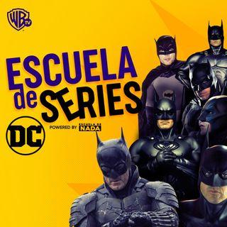 EP #10 - Batman