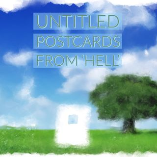 Untitled Postcards from Hell