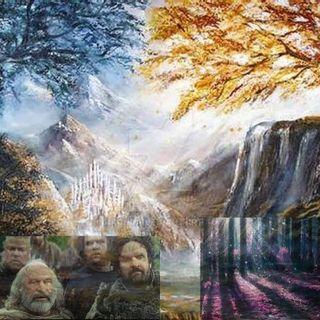 Parte 3- Quenta Silmarillion (Capitolo 2-3)