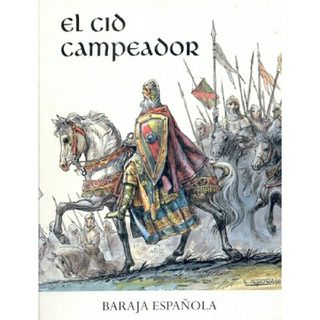 El Cantar Del Cid