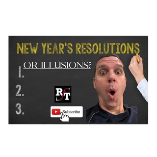 New Year's Resolution or Illusion? - 12:29:20, 1.45 PM