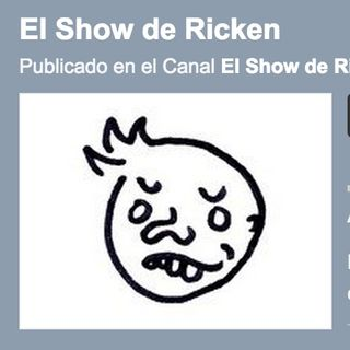 Interpodcast: El Show de Ricken (Yami)