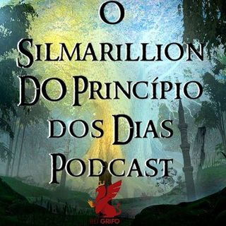 073: O Silmarillion - Do Principio dos Dias