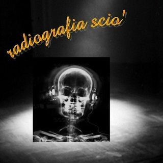 Radiografia Scio' n.25 LIGHT LIVE 12-13