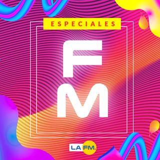Especiales FM