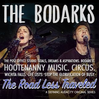 The Bodarks: Sound of hootenanny