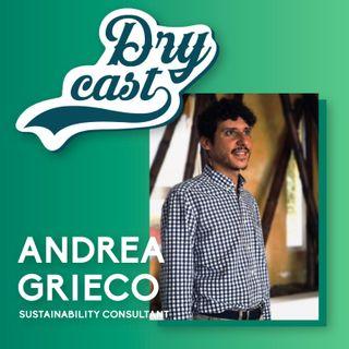 35 - Andrea Grieco, Consulente ambientale: impatto del coronavirus e consigli per l'uso