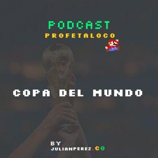 Dato 25 Copa del Mundo