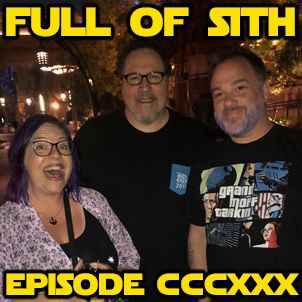 Episode CCCXXX: D23 and the Edge of the Galaxy