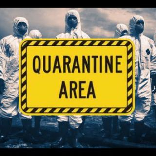 Police State: CDC To Revise Quarantine Rules - Could Detain Anyone in The Country