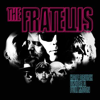 TNN RADIO   February 28, 2021 show with The Fratellis - Big D and the Kids Tabe