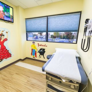 After Hours Urgent Care Center