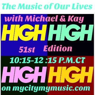 "51st ""High"" Edition of TMOOL"