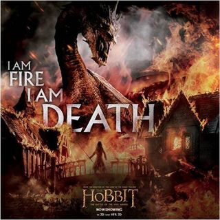 Damn You Hollywood: The Hobbit - The Battle of the Five Armies
