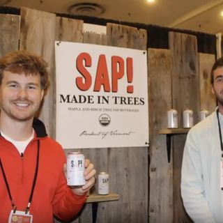 Episode Special: Maple Sap Seltzer