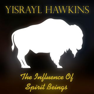 1995-05-20 The Influence Of Spirit Beings #02 - Why The Hatred And Division In Man's World And Government?