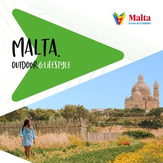 Malta: Outdoor & Lifestyle