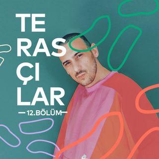 Ege Çubukçu / Türkiye'de Hiphop Kültürü